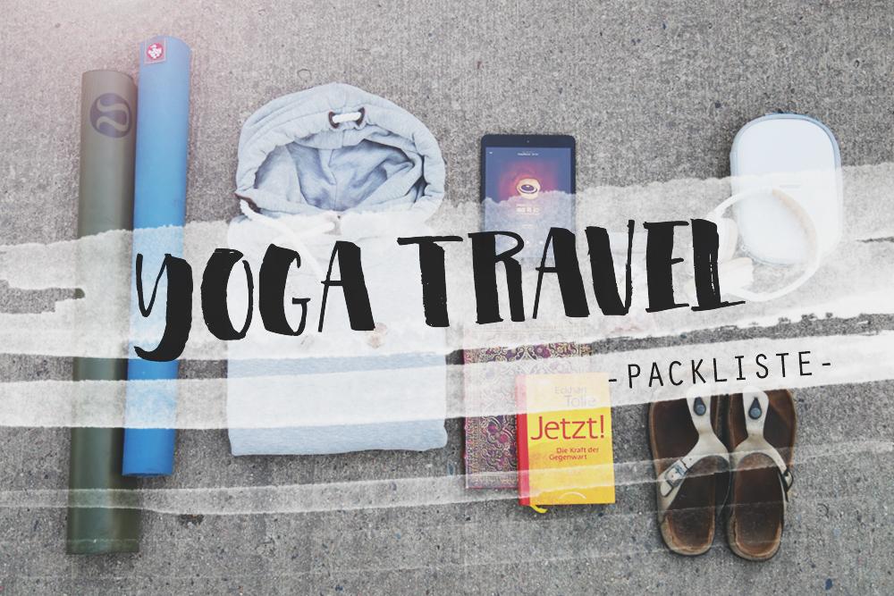 Yoga_travel_Essentials_Bali_Packliste