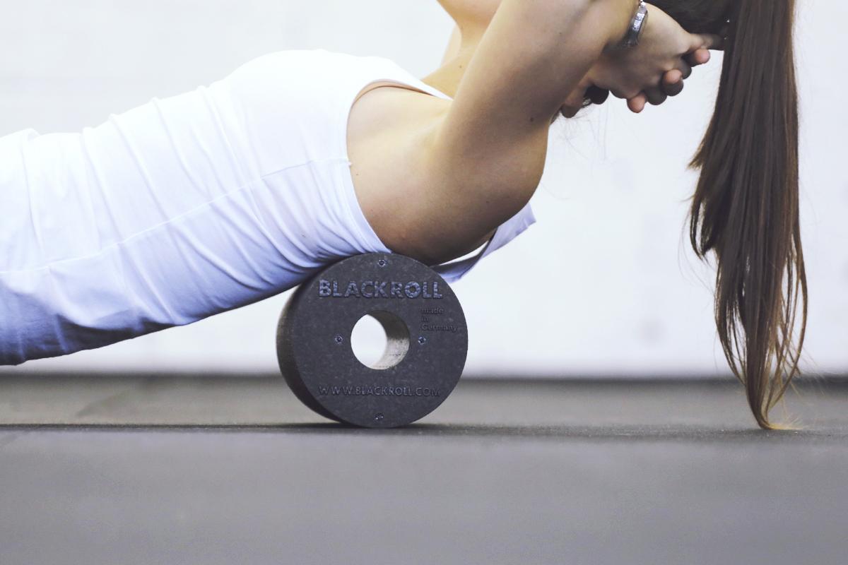 Warum tut bei den Schwangeren so der Rücken weh