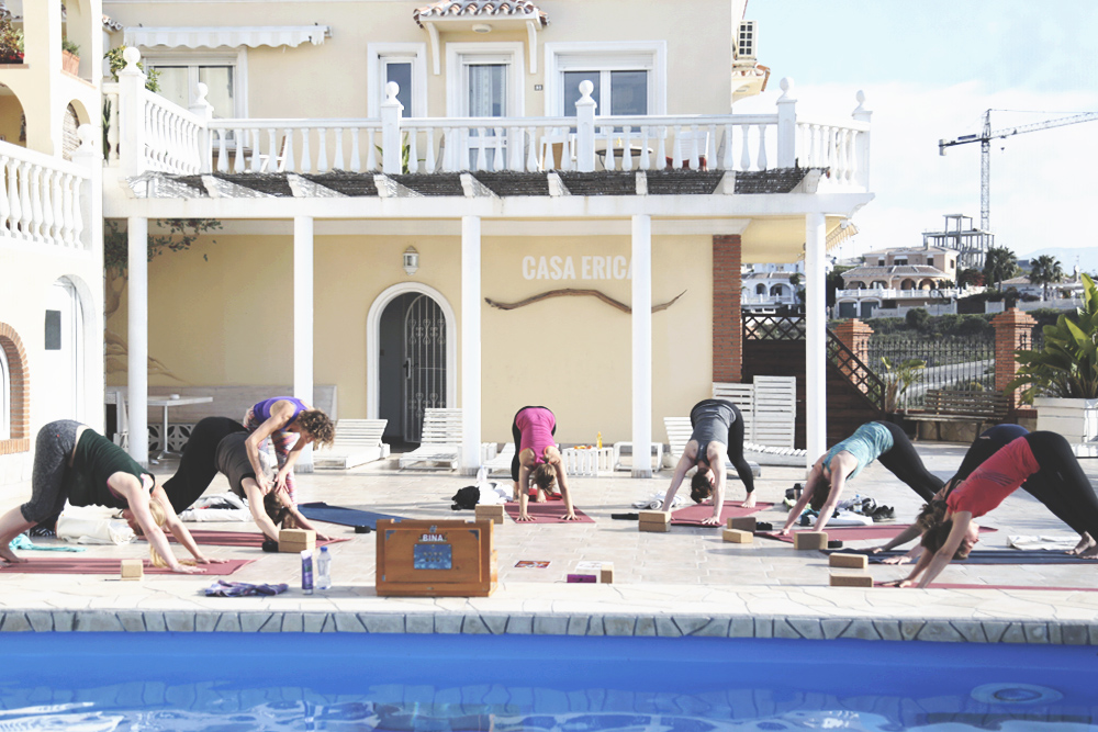pool_casa_erica_yoga_retreat