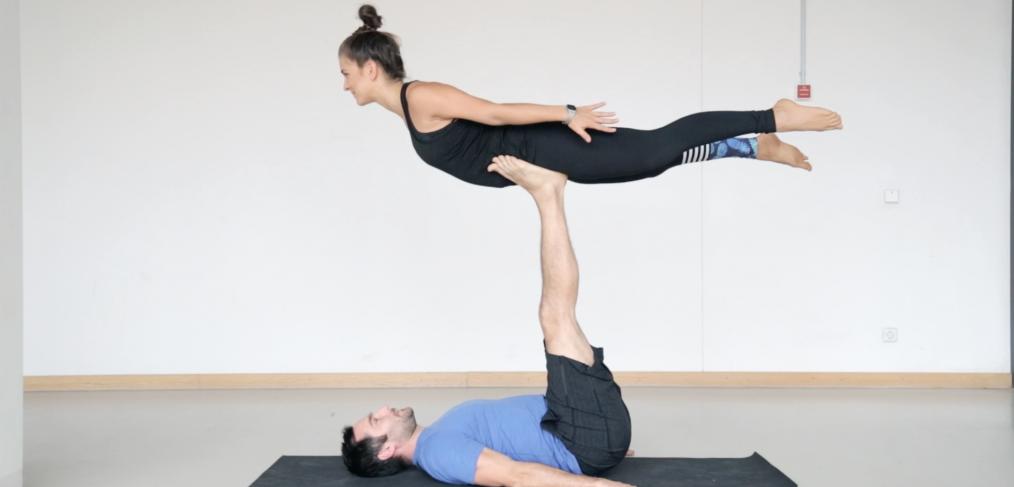Yoga Archive - Seite 3 von 9 - Mady Morrison - Yoga Lifestyle
