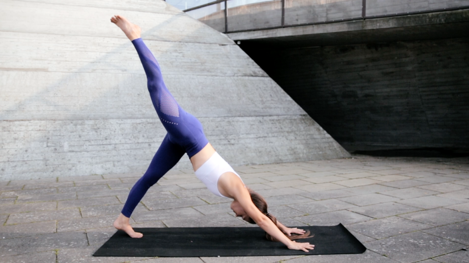 Detox Yoga Flow Reinigung F 252 R K 246 Rper Und Geist Mady