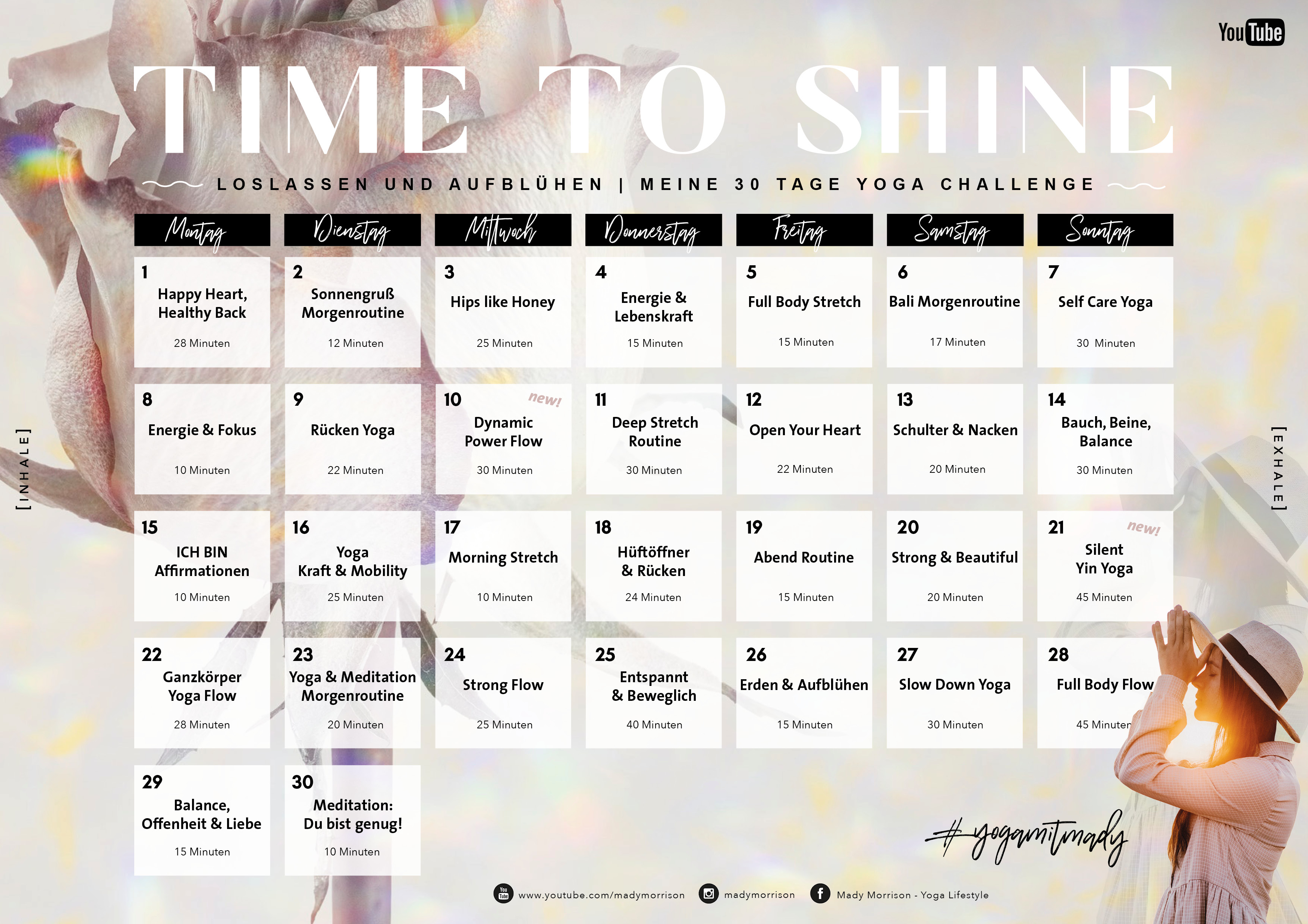 time-to-shine-plan-website
